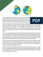 Sistem Koordinat Geografis.docx