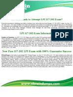 117-202 LPI Networking Exam Dumps