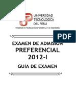 Guia Examen Preferencial 2012 i[1]