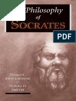 Nicholas Smith - The Philosophy Of Socrates [1999][A].pdf