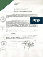San Martin de Porres Plan de Desarrollo Concertado Al 2021