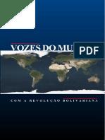Voces Del Mundo - Portugués