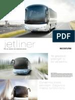 11001 Jetliner D 01 Broschuere