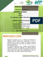 Rayos Gamma Expo