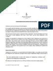 Trades & Contractors Procedures - WEST