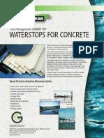 Waterstop Greenstreak Catalog_2