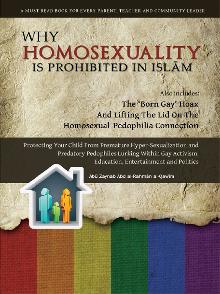 Endocrine disruption homosexuality and christianity