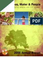 TWP 2009 Annual Report Digital