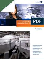 E-Con Sales and Configurator Brochure
