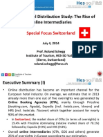 1502-European Hotel Distribution Study - The Rise of Online Intermediaries