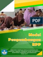 02. Model Pengembangan RPP