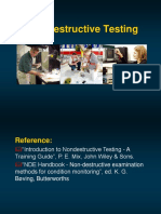 Non-Destructive Testing 03