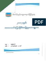 2017 Midterm Debt Management Strategy