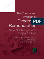 The Theory and Practice of Directors Remuneration  New Challenge.pdf