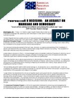 8-4-10 Prop 8 Decision Release