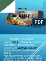 Libro de Daniel