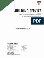 Building Services Jaya Mall