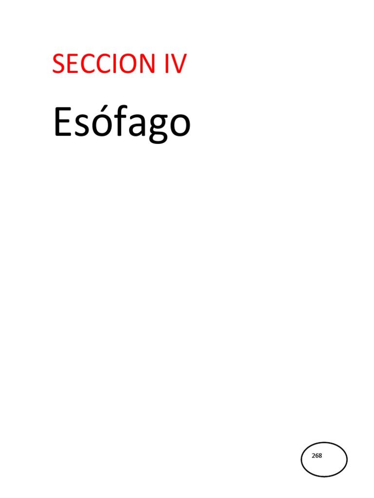 Trastornos de la Motilidad del Esófago1.docx