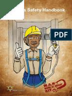 Worker's Safety HandBook
