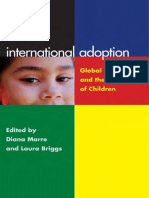 Briggs and  Marre (2009). Introduction