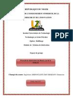 Exposé Gazoil PDF Ok