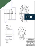 Bocin Ventilador Cargador Zl50g Sp1381