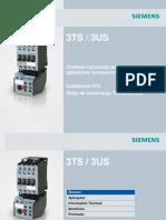 Apresentação Técnica 3TS 3US Site