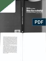 Marre 2010 en Del Olmo Antropologia y reproduccion. Las practicas y-o  la etica.
