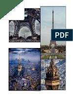 La Torre Eifel Imprimir