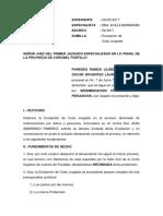 EXCEPCION DE COSA JUZGADA.docx