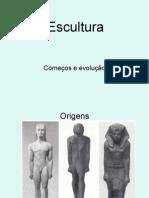 Escultura_arcaico