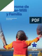 Sindrome PW y Familia