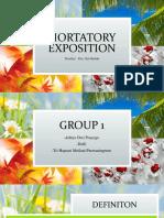 HORTATORY EXPOSITION (3).pptx