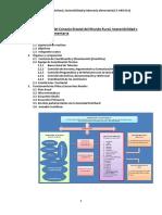 Reglamento del Consejo Estatal del Mundo Rural, Sostenibilidad y Soberanía Alimentaria