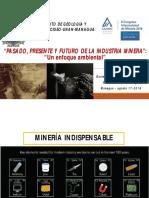17CM1 Pasado, Presente y Futuro de La Industria Minera Un Enfoque Ambiental-Daniel Corrales-min