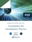 Aero Introductory Physics