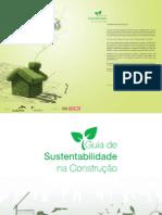 Guia de Sustentabilidade Das Construcoes Fiemg 2008
