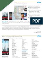 Where New York Map Media Kit – Updated 7.14.17
