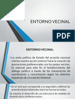 Entorno Vecinal i