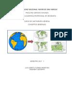 1.Conceptos Generales de La Cartografia (Huaman)