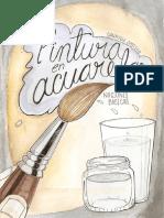 Guia de Acuarela Dannyele Castillo