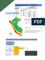 Analisis Sismico Dinamico Cortantes Derivas