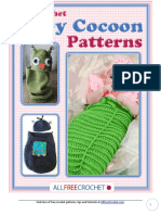 11 Baby Crochet Cocoon Patterns.pdf