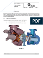 An-PP-001 Turboexpander Design Features
