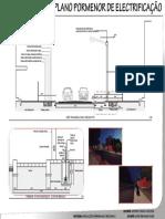 Projecto de Eletrificação do Bairro Chamissava