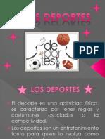 TIPOS DE DEPORTES.pptx
