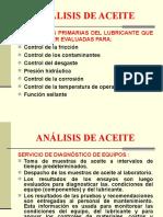 ANÁLISIS DE ACEITE NUEVOS Y USADOS Nº5.ppt