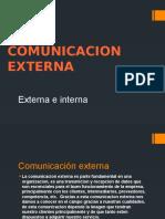 COMUNICACION EXTERNA.pptx