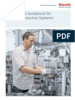Ergonomics Guidebook for Manual Production Systems