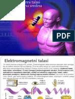 Elektromagnetni Talasi-stetni Uticaji